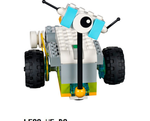 wedo 2.0, lego, education